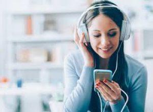 Müzik dinlemenin en kolay yolu