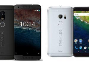 Üç Yeni Nexus Piyasada