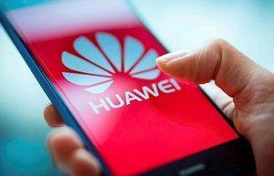 Huawei'de Son Durum