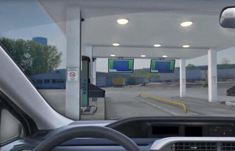 Benzin İstasyonları Da Teknolojiye Uydu