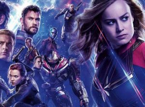Avengers EndGame Sonun Başlangıcı Mı?