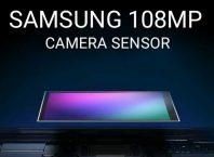 Samsung ve Xiaomi'nin 108 MP'lık Telefonu