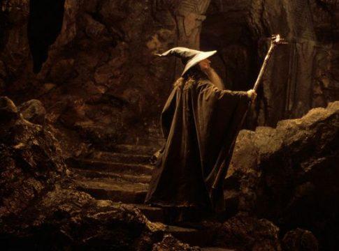 Lordof The Rings Dizisi Geliyor