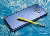 Samsung Galaxy Note Serisi Serüveni