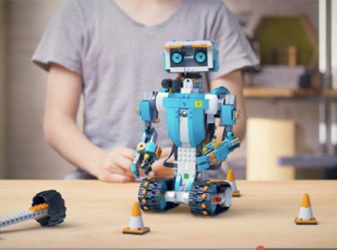 Robotik Kodlama Nasıl Yapılır