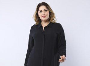 Tunik Elbise Modellerinde Şık Çizgiler