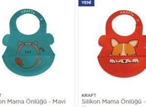 Mama Önlüğü Seçenekleri