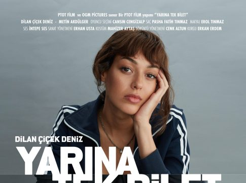 İlk Türk Netflix Filmi