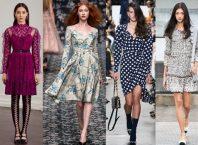 2021 Bahar Elbise Modası