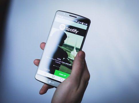 2021 Spotify Öğrenci İndirimi