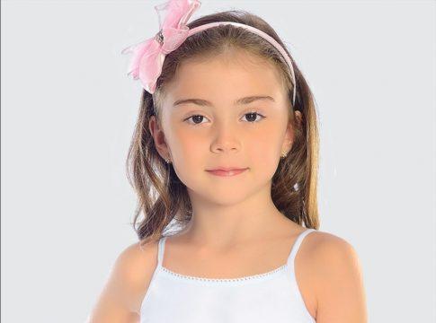 Kız Çocuk İç Giyim Modelleri